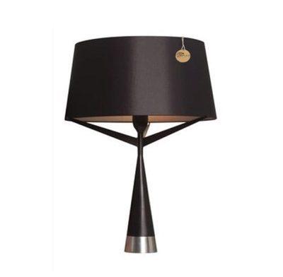 Axis71 S71 Designer Bedside Light Black Table Lamp