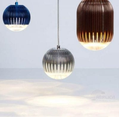 Fin Light by Tom Dixon