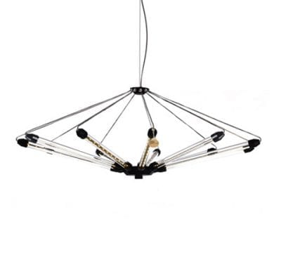 Moooi Kroon 11 Light Pendant