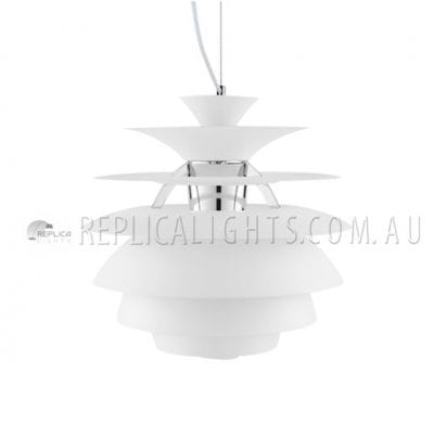 Ph5 Snowball White Pendant Light Premium Collection