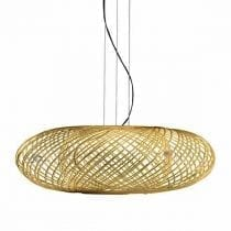 Anwat T30 Gold wire Pendant Light