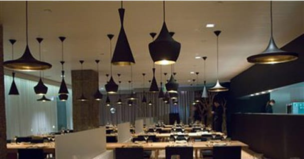best website 66952 1f321 Cafe Commercial Pendant Lighting - Perth Sydney Melbourne ...