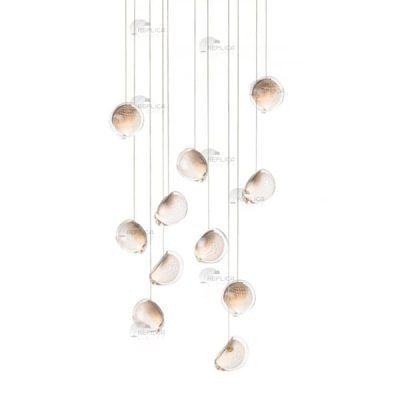 11 Light Drop Chandelier