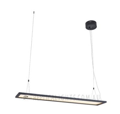Flos Rectanglular Pendant LED Light