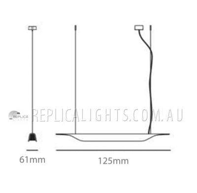 troag linear light
