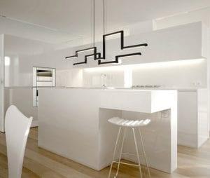 Kitchen Bar Pendant Light