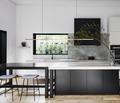 How To Light Up Home And Kitchen With Linear Bar Pendant Lights Replica Lights