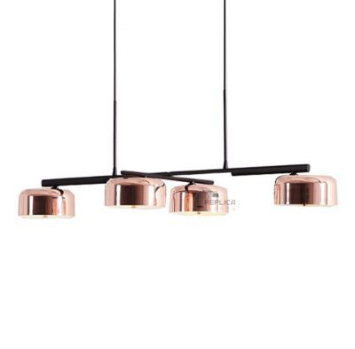 Gold-Seed-Lalu-4-Drum-Pendant-light