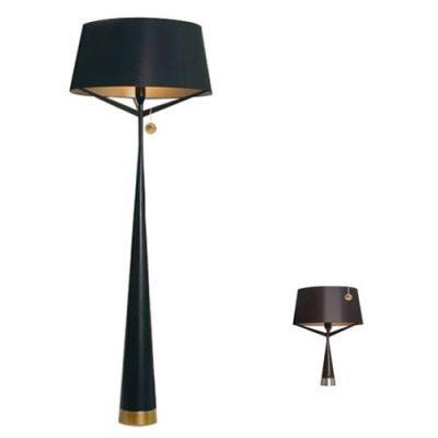 Designer Floor Lamp Stephane Lebrun Axis S71 Big