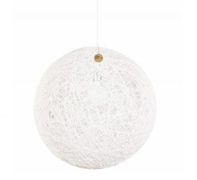 Moooi Random Suspension Pendant Light by Bertjan Pot