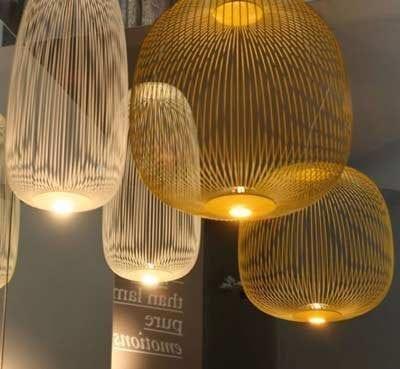 Foscarini Spokes Pendant Light