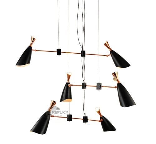 Delightfull Duke Suspension Light Chandelier Lamp