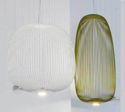 Spokes Pendant Light by Foscarini
