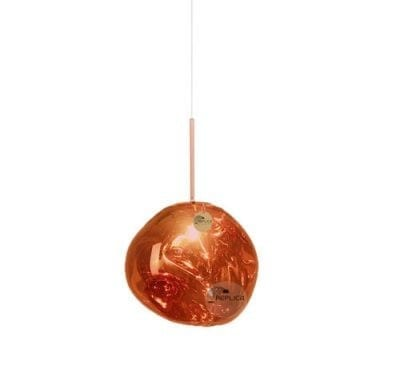 Tom Dixon Melt Copper Pendant Light