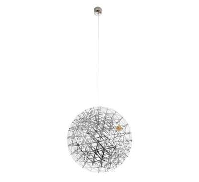 Moooi Raimond Puts Stainless Steel Pendant Light